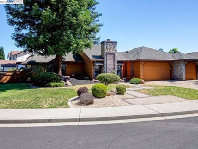 290 Wintergreen Dr, Brentwood, CA 94513 - MLS#: 40834037