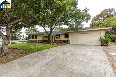 3580 Star Ridge Rd., Hayward, CA 94542 - MLS#: 40834048