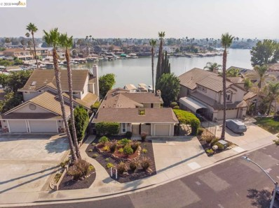 5350 River Pt, Discovery Bay, CA 94505 - MLS#: 40834053