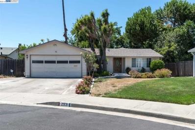 2931 Azelia Court, Union City, CA 94587 - MLS#: 40834081