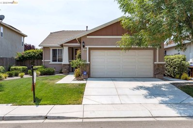 121 Silver Bell Way, Oakley, CA 94561 - MLS#: 40834113