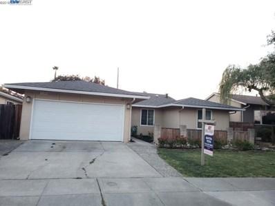 4361 Nicolet Avenue, Fremont, CA 94536 - MLS#: 40834130