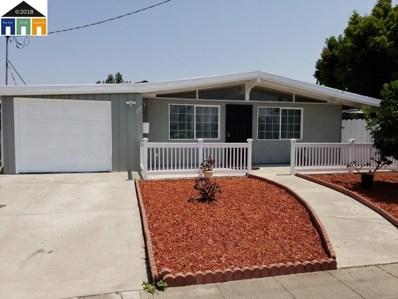 27758 Tampa Ave, Hayward, CA 94544 - MLS#: 40834136