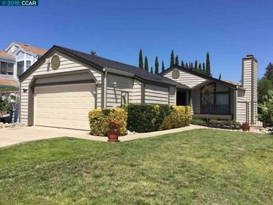 3531 Baywood Circle, Antioch, CA 94531 - MLS#: 40834141