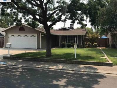 2416 Southridge Dr, Modesto, CA 95350 - MLS#: 40834143