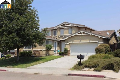 1872 Chimney Mountain Court, Antioch, CA 94531 - MLS#: 40834171