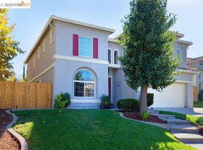 2607 Yorkshire Dr, Antioch, CA 94531 - MLS#: 40834181