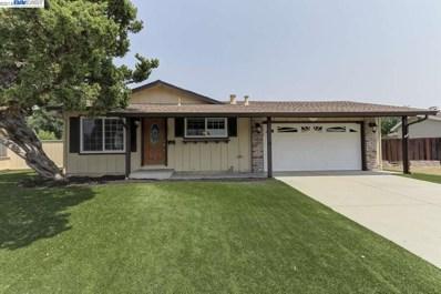 1833 Cortez Ct, Pleasanton, CA 94566 - MLS#: 40834185