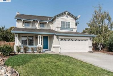 1677 Altamont Cir, Livermore, CA 94551 - MLS#: 40834188