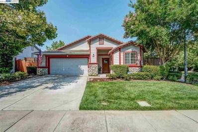 607 Saddleback Cir, Livermore, CA 94551 - MLS#: 40834238