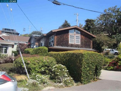 495 Western Dr, Richmond, CA 94801 - #: 40834316