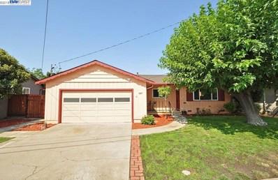 887 Jefferson Ave, Livermore, CA 94550 - MLS#: 40834321