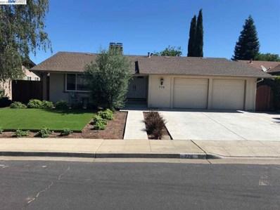 778 Catalina Dr, Livermore, CA 94550 - MLS#: 40834322