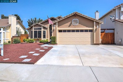 935 Darby Dr, Brentwood, CA 94513 - MLS#: 40834345