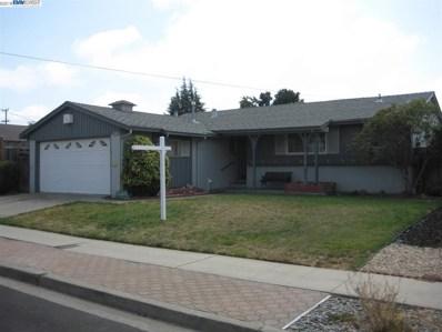 31455 Burnham Way, Hayward, CA 94544 - MLS#: 40834397