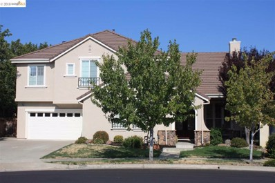 2588 Stirling Ct, Brentwood, CA 94513 - MLS#: 40834413