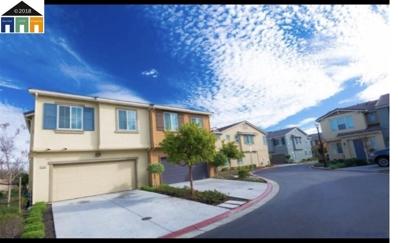 1004 Old Oak Lane, Hayward, CA 94541 - MLS#: 40834428