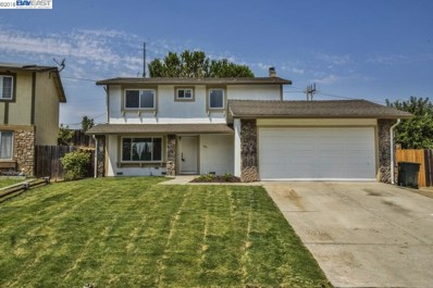 4509 Fig Lane, Oakley, CA 94561 - MLS#: 40834462