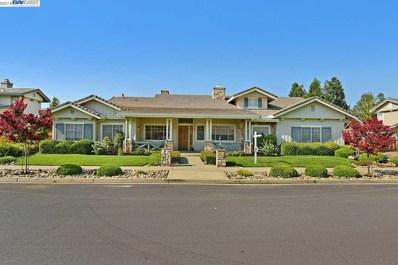 2478 Merlot Lane, Livermore, CA 94550 - MLS#: 40834490