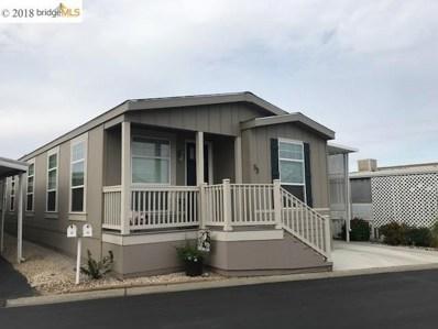 73 Sharon Street, Brentwood, CA 94513 - MLS#: 40834496