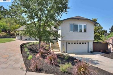 4217 Cabernet Ct, Pleasanton, CA 94566 - MLS#: 40834524