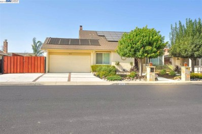 5675 Shorehaven Cir, Livermore, CA 94551 - MLS#: 40834537
