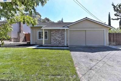41703 Denise St., Fremont, CA 94539 - MLS#: 40834589