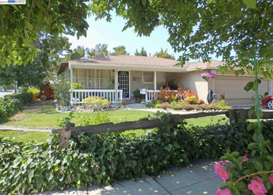 4573 Margery Dr, Fremont, CA 94538 - MLS#: 40834595