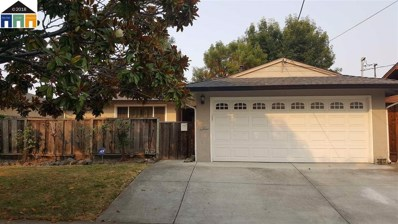 24613 Broadmore Ave, Hayward, CA 94544 - MLS#: 40834658