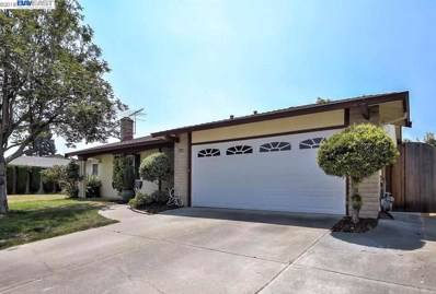 35215 Cornish Dr, Fremont, CA 94536 - MLS#: 40834687