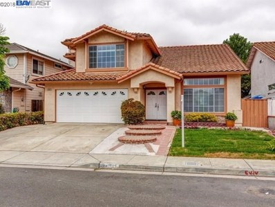 29087 Rosecliff Ln, Hayward, CA 94544 - MLS#: 40834694