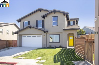 22970 Ashwin Court, Hayward, CA 94541 - MLS#: 40834782