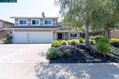 1010 Creekside Ct, Morgan Hill, CA 95037 - MLS#: 40834814