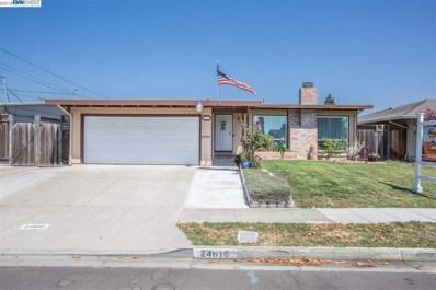 24610 Willimet Way, Hayward, CA 94544 - MLS#: 40834912