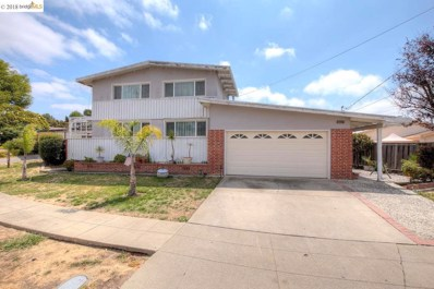 30453 Hoylake St, Hayward, CA 94544 - MLS#: 40834926