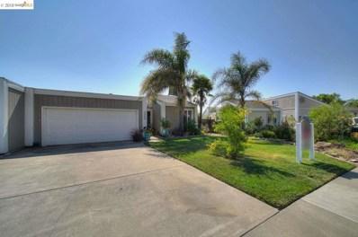 1228 Marina Cir, Discovery Bay, CA 94505 - MLS#: 40834938
