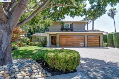 4586 Ross Gate, Pleasanton, CA 94566 - MLS#: 40834946