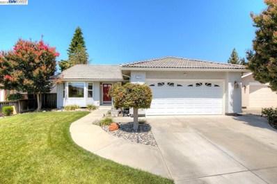 1279 Kruger Ave, Fremont, CA 94536 - MLS#: 40834972