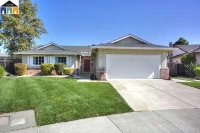 3139 Ascot Ct, Pleasanton, CA 94588 - MLS#: 40835049