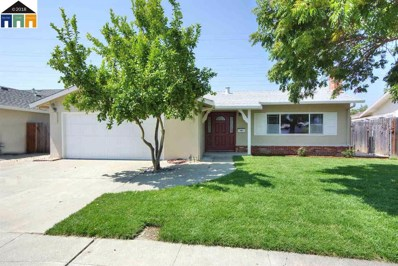 4613 Hampshire Way, Fremont, CA 94538 - MLS#: 40835050