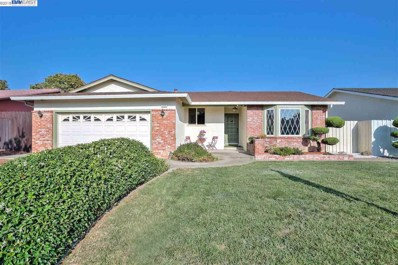 2570 Bing Ct, Union City, CA 94587 - MLS#: 40835056