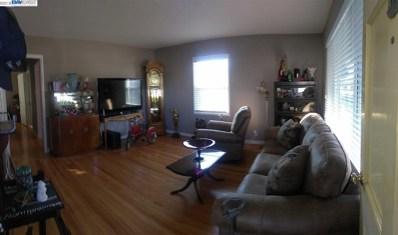 36871 Locust St, Newark, CA 94560 - MLS#: 40835074