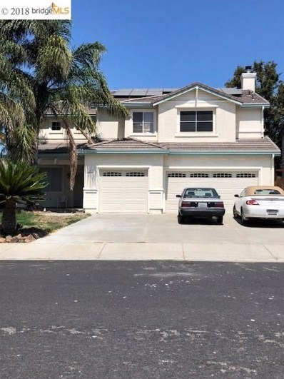 1161 Hollowbrook Ct, Brentwood, CA 94513 - MLS#: 40835102