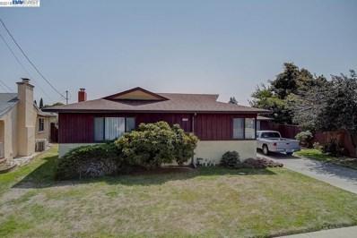 1338 Sheridan Lane, Hayward, CA 94544 - MLS#: 40835156
