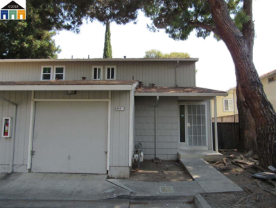 655 Foster Court UNIT 2, Hayward, CA 94544 - MLS#: 40835232