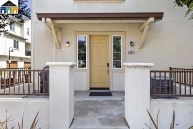 691 Macabee Way, Hayward, CA 94541 - MLS#: 40835274