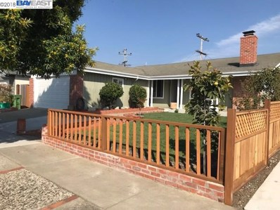 1646 Eastori Pl, Hayward, CA 94545 - MLS#: 40835295