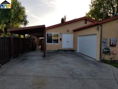 21813 Meekland, Hayward, CA 94541 - MLS#: 40835324