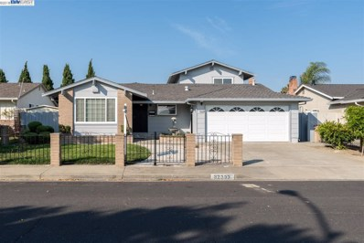 32333 Jacklynn Drive, Union City, CA 94587 - MLS#: 40835361