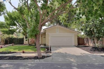 147 Blaisdell Way, Fremont, CA 94536 - MLS#: 40835371